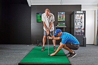 We're passionate about golf and helping you play your best
